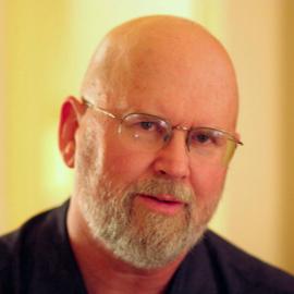 Paul David, Ph.D.